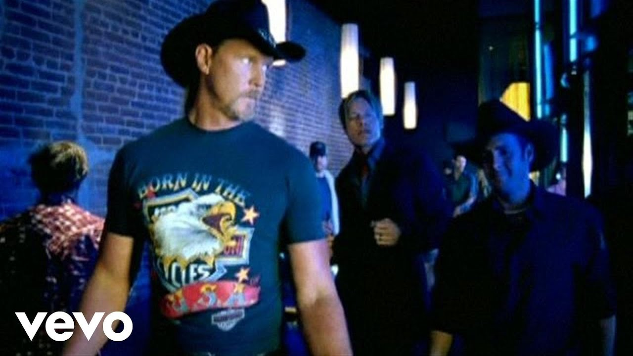 Trace Adkins and Clint Black announce Hits. Hats. History Tour 2019