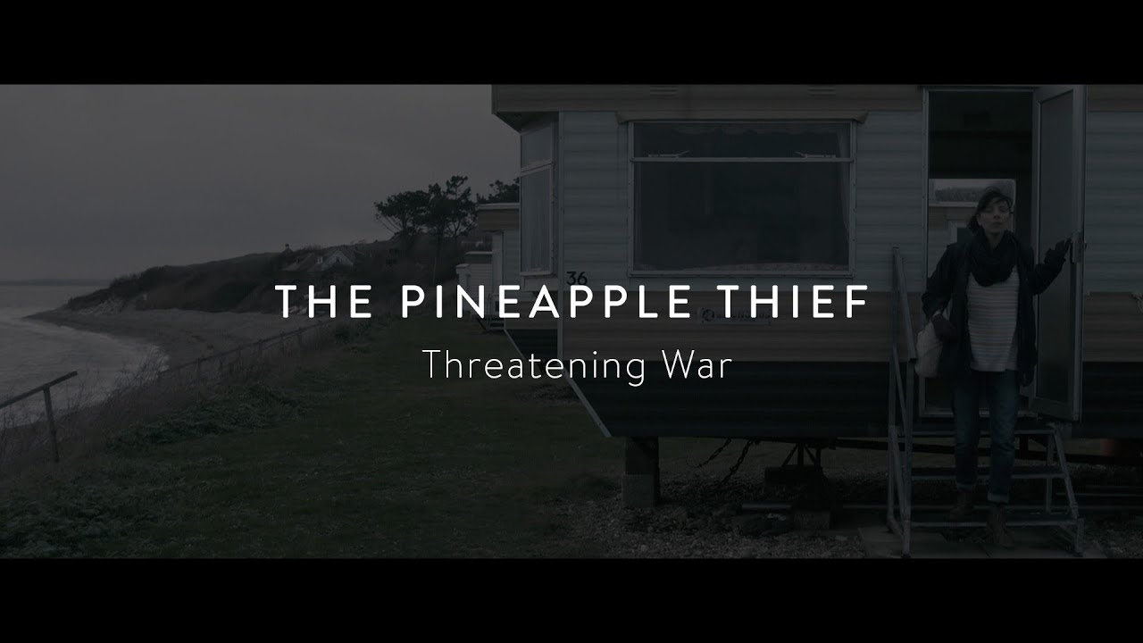 The Pineapple Thief announces 2019 tour of North America