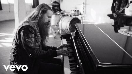 Listen: Black Label Society releases piano version of 'A Spoke in the Wheel'