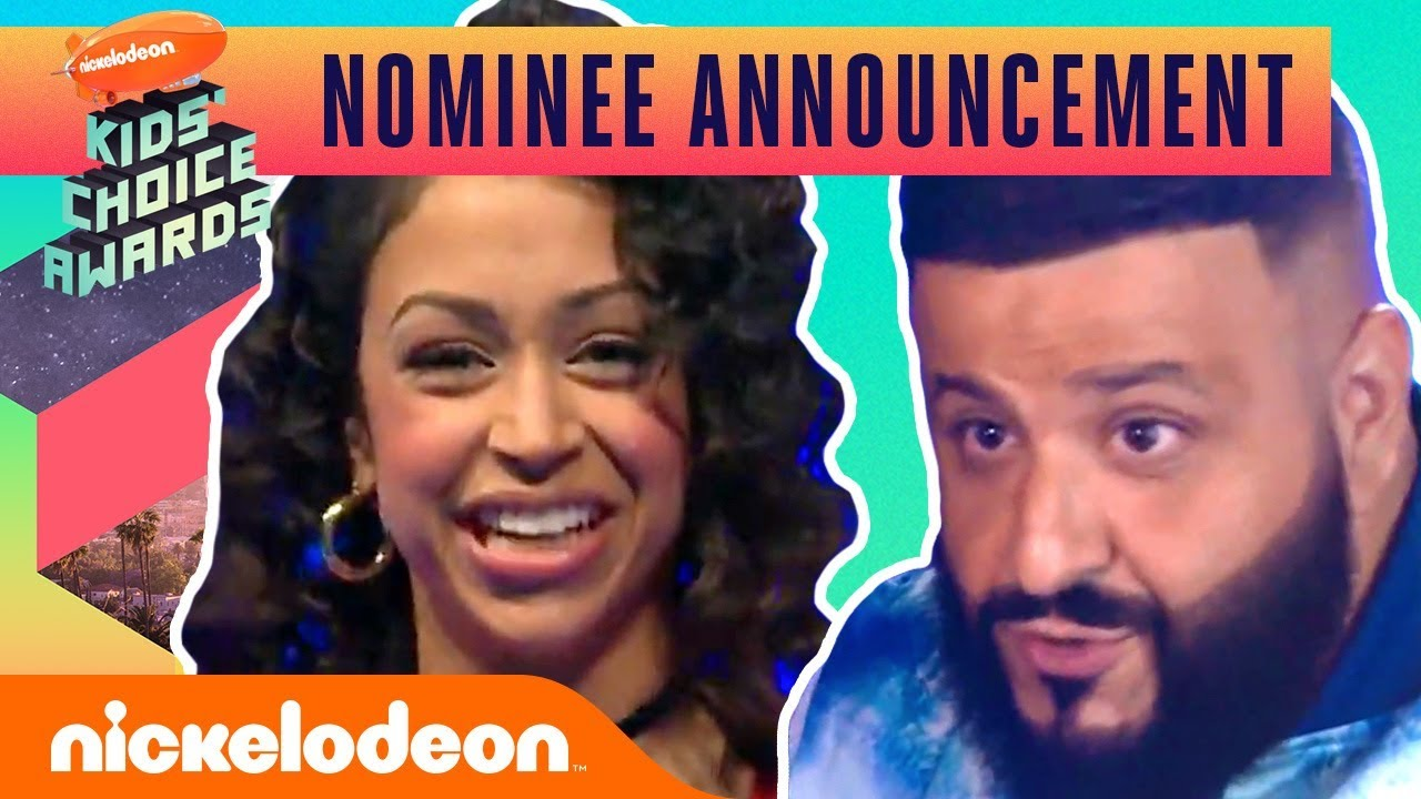 Nickelodeon's 2019 Kids Choice Awards announces performers