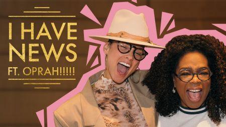 Alicia Keys announces forthcoming memoir through Oprah Winfrey's book imprint