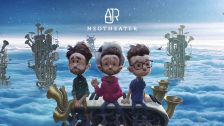 AJR announces 2019 dates for The Neotheater World Tour