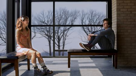 Movie reviews: 'Five Feet Apart,' 'Giant Little Ones' and 'Climax' open, March 15