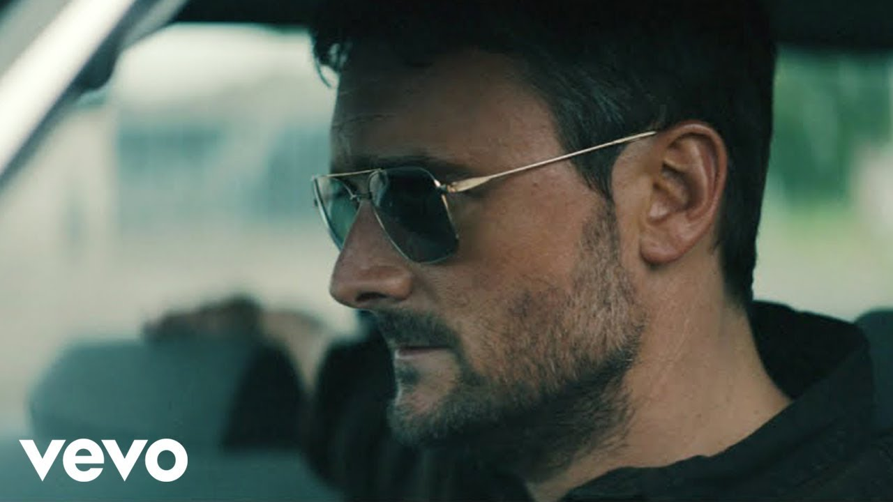 Eric Church announces additional dates for 2019 Double Down Tour