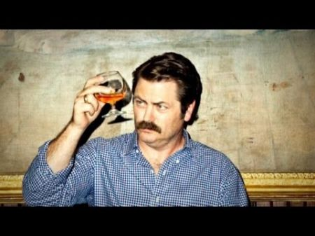 Nick Offerman announces 2019 All Rise tour