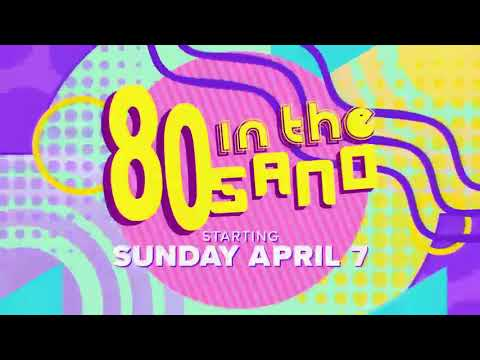 AXS TV rocks out in April with 'The Big Interview' season premiere, '80s In The Sand' and more specials
