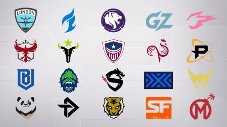 2019 Overwatch League season Stage 1 playoffs bracket locked in