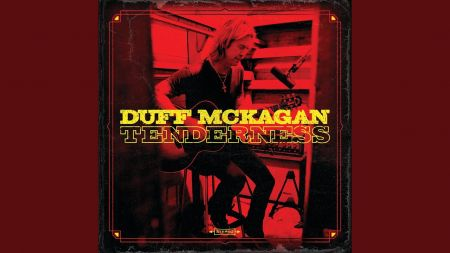 Duff McKagan announces 2019 spring US tour and new solo album 'Tenderness'