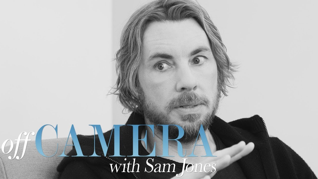 Dax Shepard Bringing Armchair Expert Podcast Live To Temple Hoyne