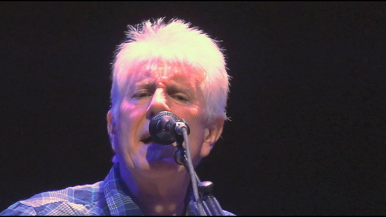 5 best Graham Nash lyrics