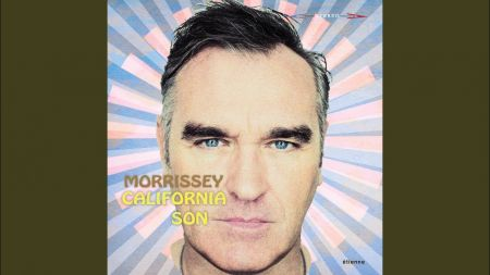 Listen: Morrissey debuts 'Morning Star' from upcoming covers album 'California Son'