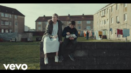 Watch: Mumford & Sons share video for 'Beloved'