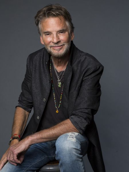 Interview: Kenny Loggins Discusses Wynn Las Vegas Residency, Music and Memorable Moments