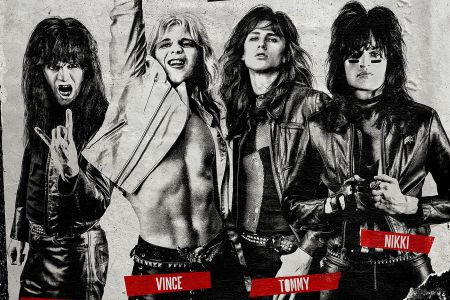 Reviews Motley Crue Biopic The Dirt Comes To Netflix Us