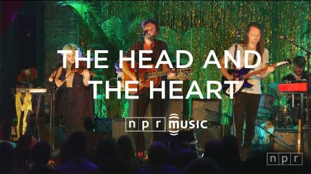 The Head and The Heart announces 2019 show at Santa Barbara Bowl