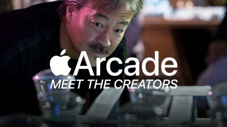 Apple announces new gaming service Apple Arcade