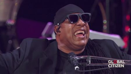Stevie Wonder to headline 2019 show in London at Hyde Park with Lionel Richie
