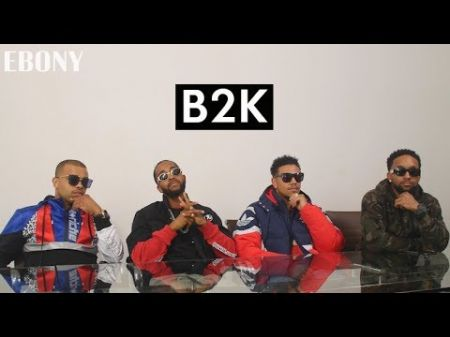 B2K share insights on their growth in new interview