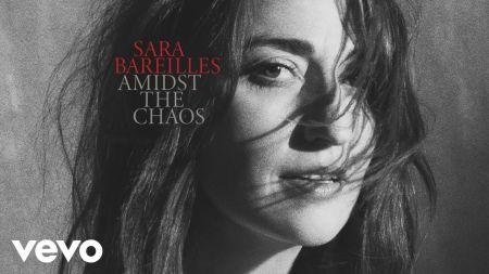 Listen: Sara Bareilles releases stunning song 'Saint Honesty'