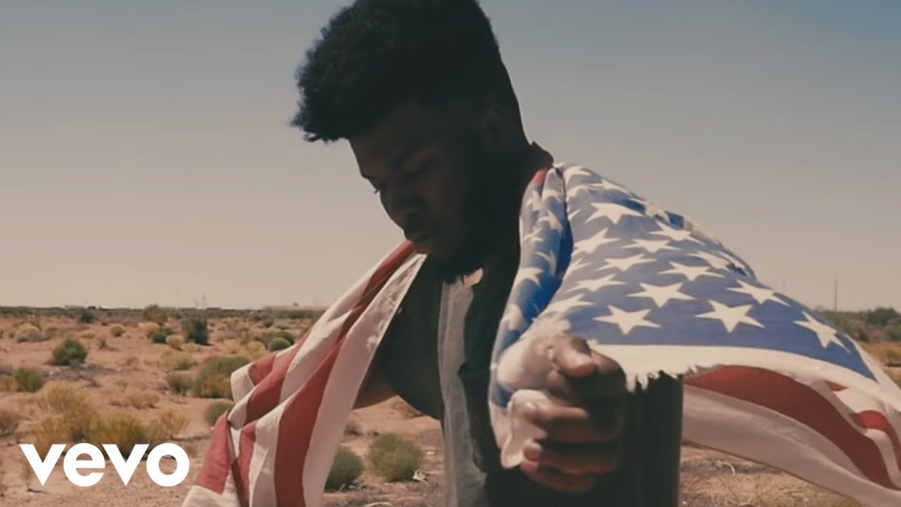 Khalid announces short film 'Free Spirit' heading to theaters in support of new album