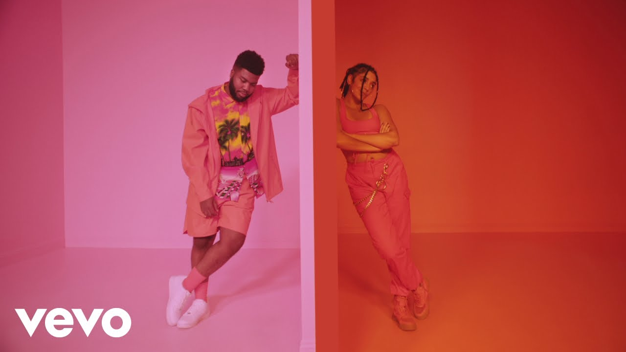 Watch: Khalid shares vibrant music video for 'Talk'