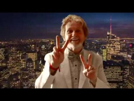 Watch: Jon Anderson of Yes debuts video for 'Makes Me Happy'