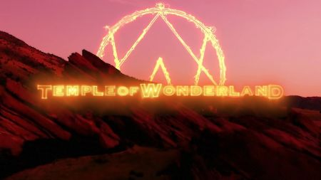 Alison Wonderland announces second Temple of Wonderland date at Red Rocks summer 2019