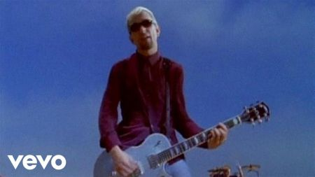 Everclear lead singer Art Alexakis reveals multiple sclerosis diagnosis