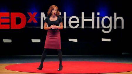 TEDx MileHigh announces talk on Humankind at Temple Hoyne Buell Theatre