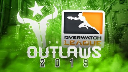 GameStop sponsors Dallas Fuel and Houston Outlaws ahead of Overwatch League Stage 2