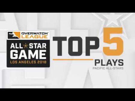 2019 Overwatch League All-Stars Fan Voting open