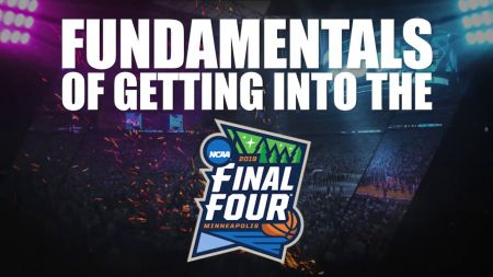 Make sure your tickets to the Final Four are real with these tips