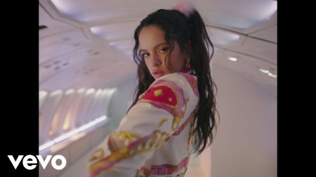 Rosalía flies high in 'Con Altura' music video with J Balvin & El Guincho