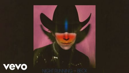 Listen: Beck & Cage the Elephant share new song 'Night Running'