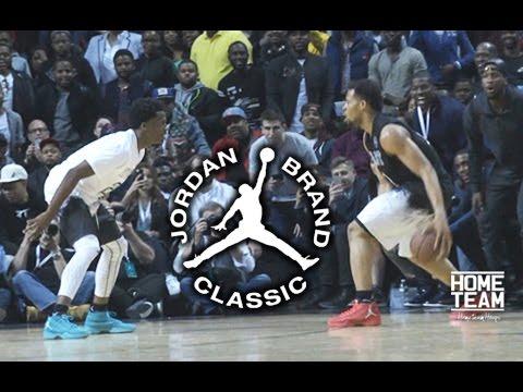 Jordan Brand Classic announces 2019 event at T-Mobile Arena