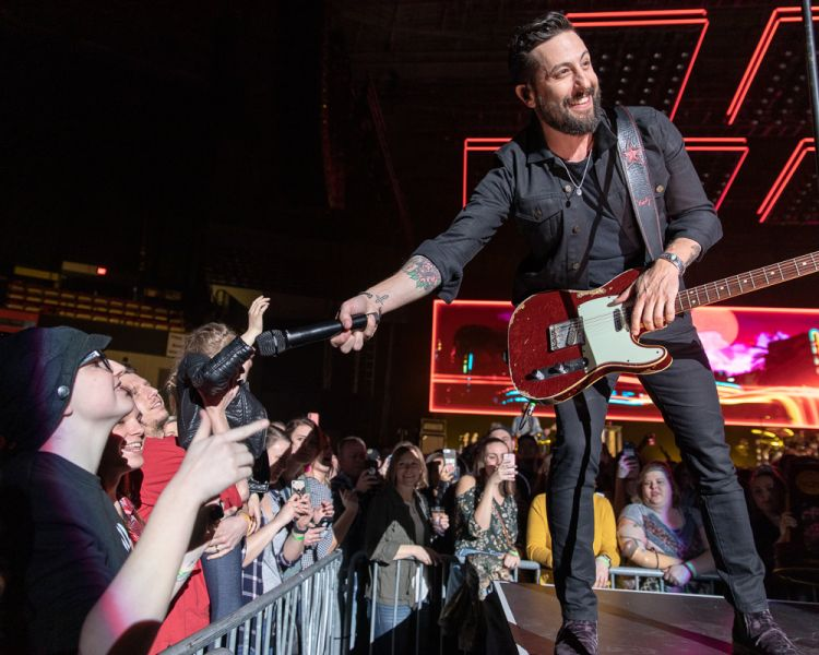 5 reasons to see Old Dominion live - AXS