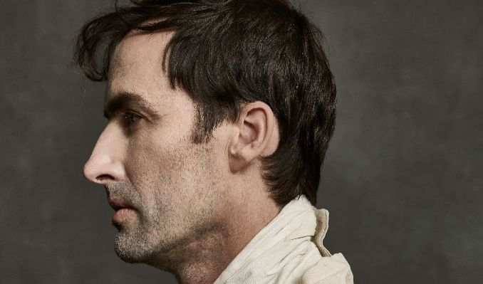 Andrew Bird tickets at Cathedral Theatre at the Masonic Temple in Detroit