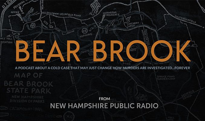 Bear Brook Podcast – Five City Live tickets at Rams Head Live! in Baltimore