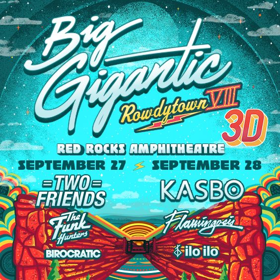Thumbnail for Big Gigantic