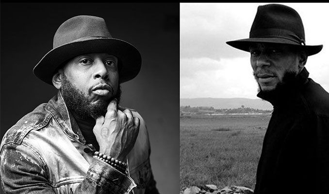 Black Star featuring Yasiin Bey and Talib Kweli tickets at Fox Theater Pomona in Pomona
