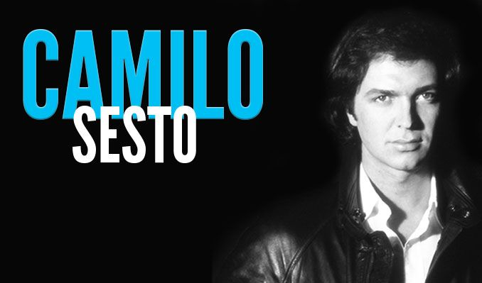 Camilo Sesto - CANCELLED tickets at Microsoft Theater in Los Angeles