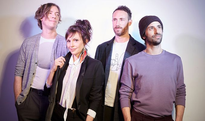 Caravan Palace tickets at The Showbox, Seattle