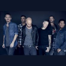 Daughtry tickets at Keswick Theatre, Glenside