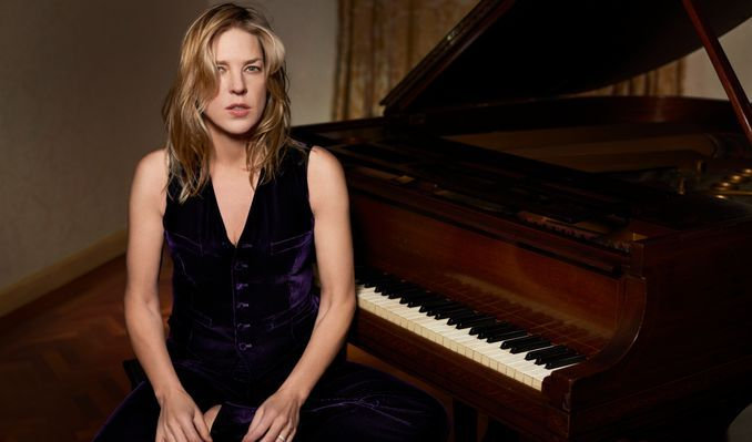 Diana Krall Tour Dates 2020 Diana Krall tickets in Saratoga at The Mountain Winery on Sun, Sep