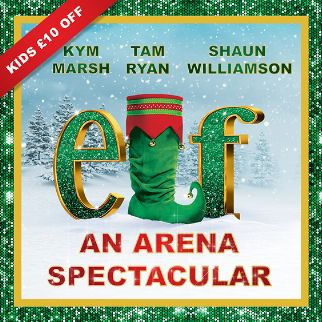 Elf - An Arena Spectacular