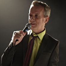 Frank Skinner tickets at St David's Hall, Cardiff