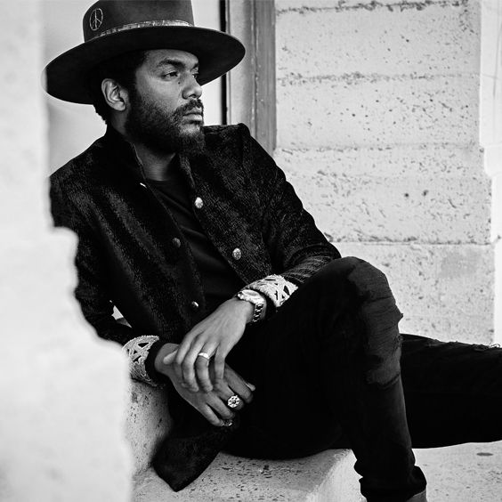 Thumbnail for Gary Clark Jr.