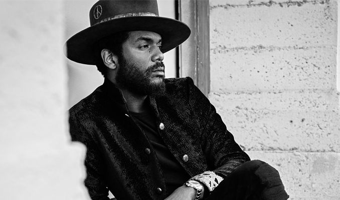 Gary Clark Jr. tickets at Gerald R. Ford Amphitheater in Vail