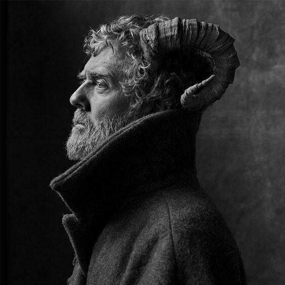 AEG Presents | Glen Hansard
