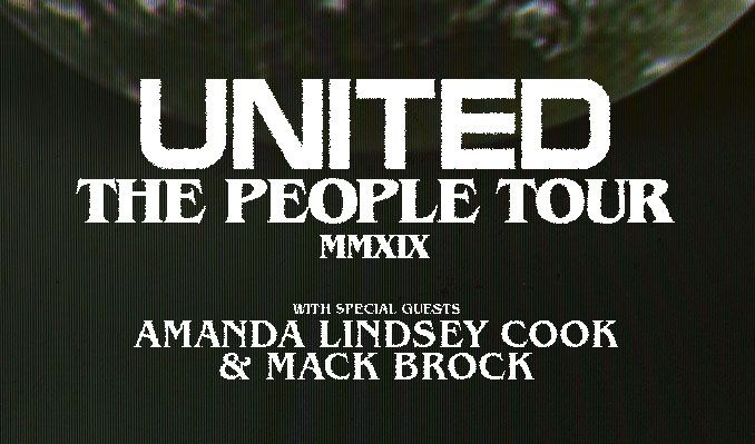 Hillsong United - The People Tour tickets at STAPLES Center in Los Angeles